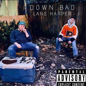 Lane Harper Announces New Mixtape Coming This Fall