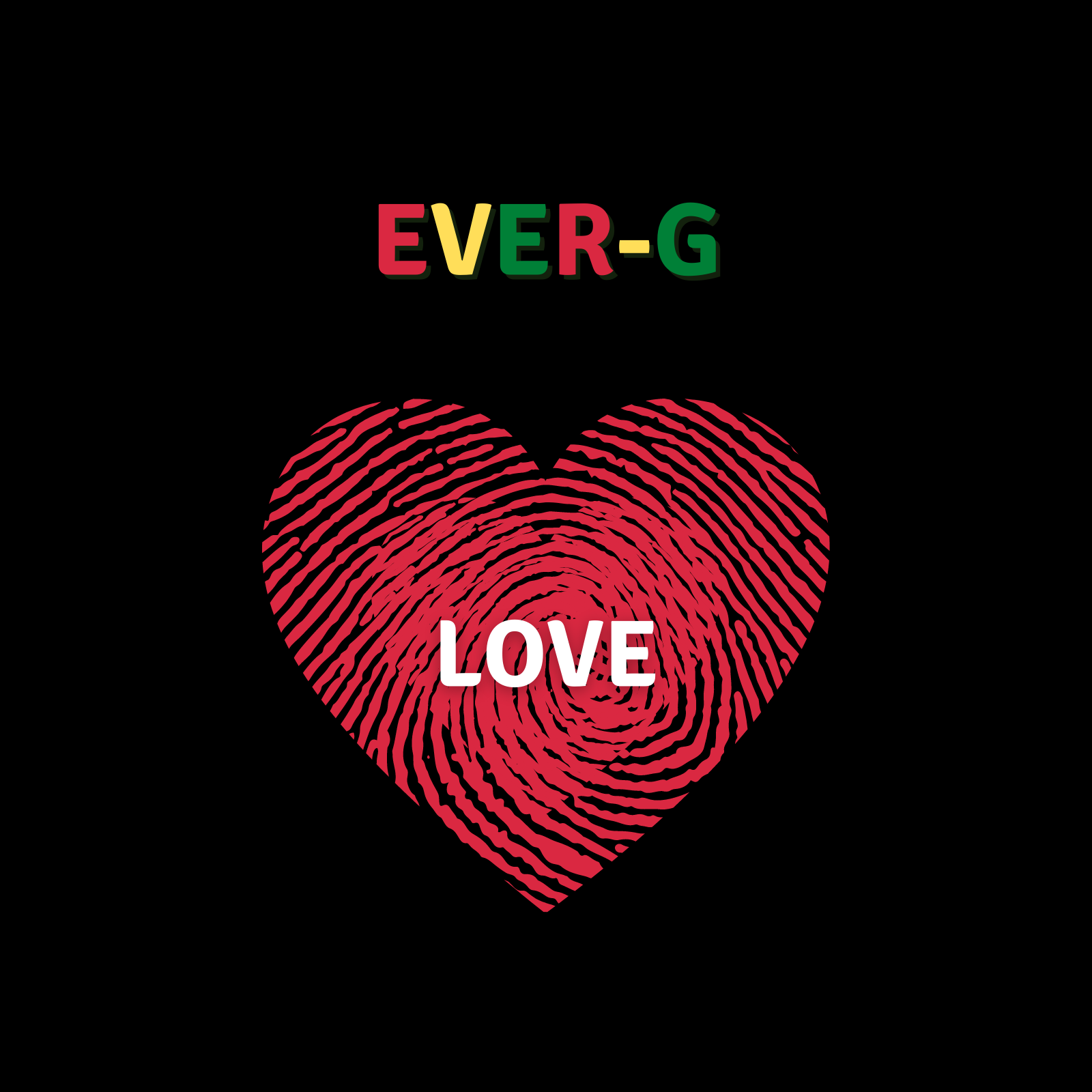 G-Single-LOVE