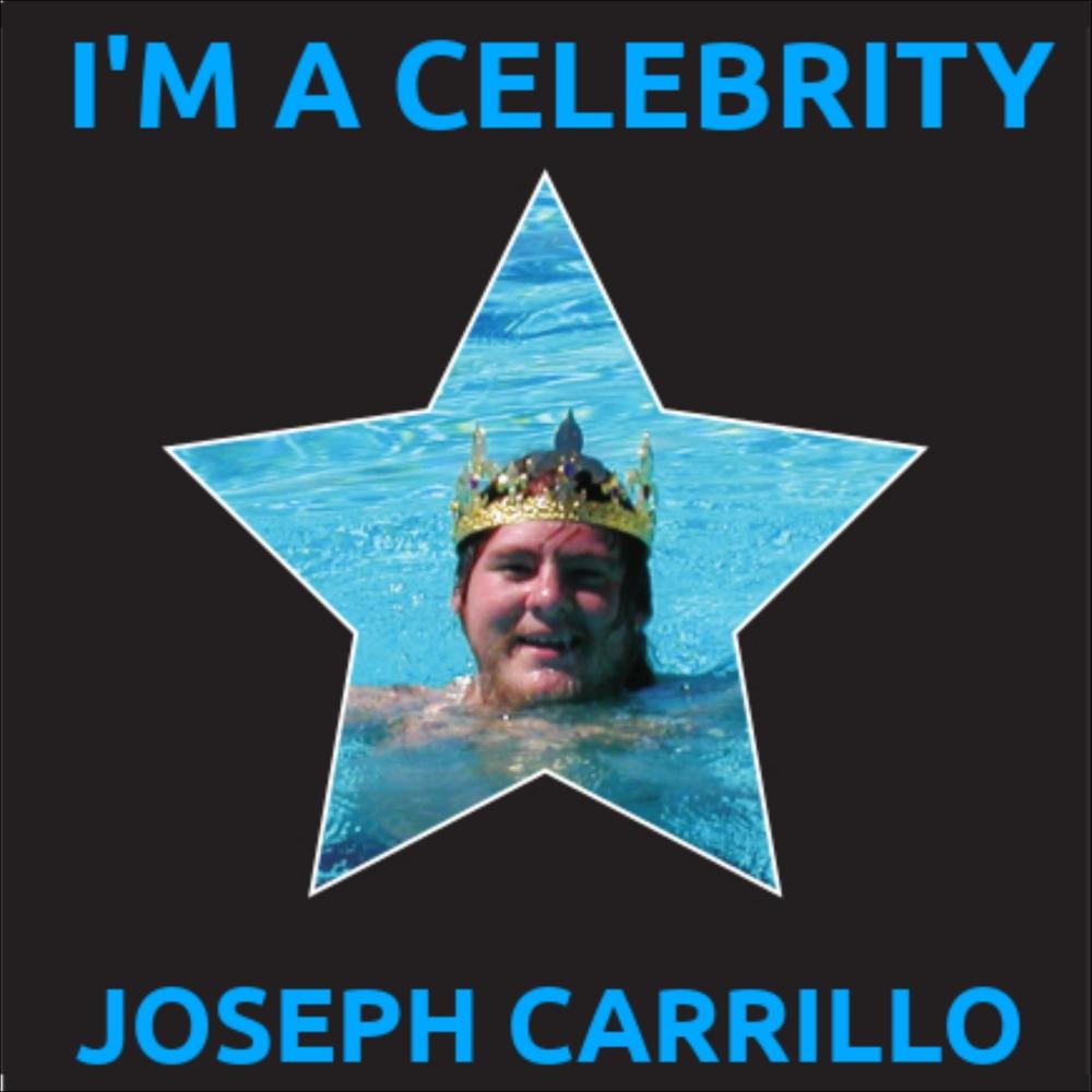 I'm A Celebrity - Album Cover